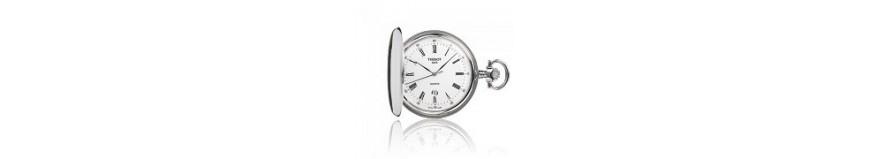 Fornitura de reloj bolsillo